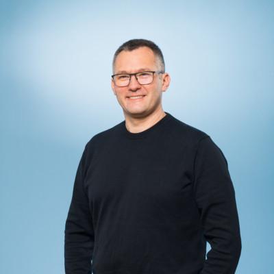 Bernd Kanutke