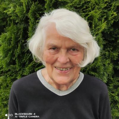 Monika Ganseforth