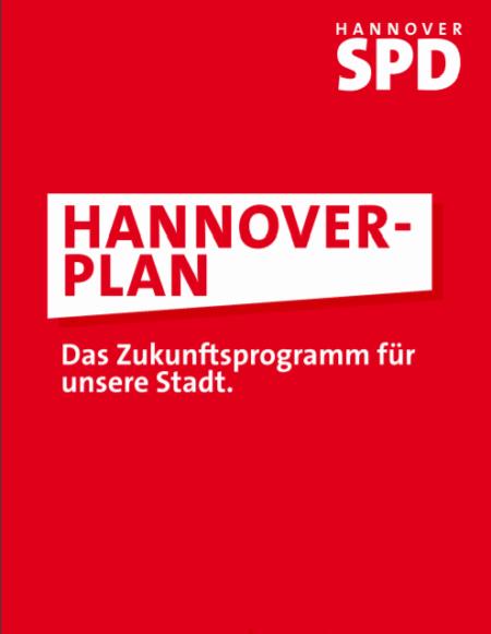 Hannover-Plan - Das Zukunftsprogramm für unsere Stadt
