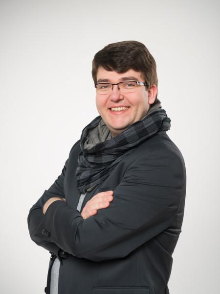 Matthieas Voss